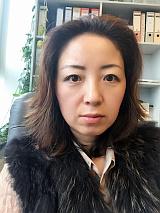 Hannah Wu